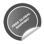 radical lights free global shipping