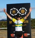 Australian National Marathon Champion